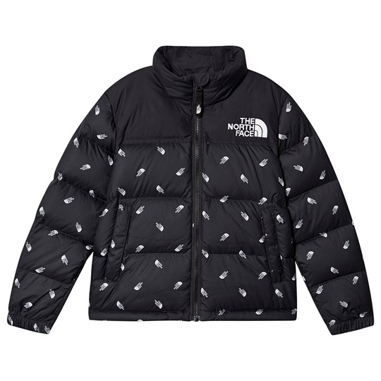 The North Face 1996 Retro Nuptse Puffer Jacket Black 9UT