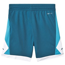 Air Jordan Jumpman Shorts Blue/White