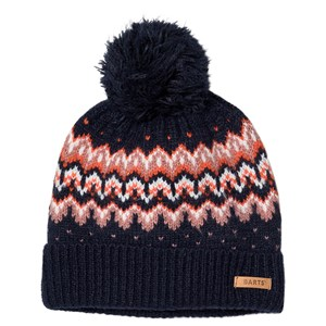 Image of Barts Fairisle Strik Scout Hue Navy 53cm (4 years+) (1370901)