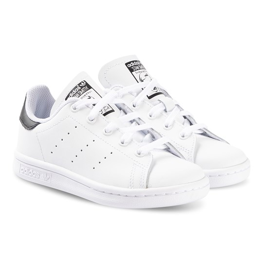 adidas Originals Stan Smith Sneakers White and Black FTWR WHITE/CORE BLACK/FTWR WHITE