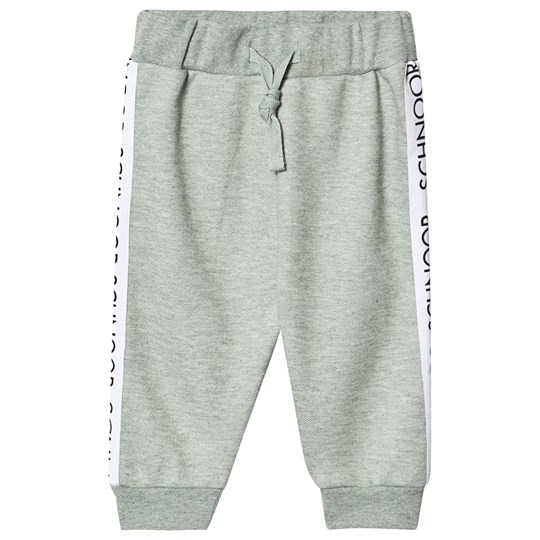 Petit by Sofie Schnoor Isak Sweatpants Faded Green Faded green