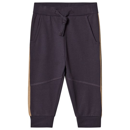 Petit by Sofie Schnoor Elias Sweatpants Dark Blue 深蓝色