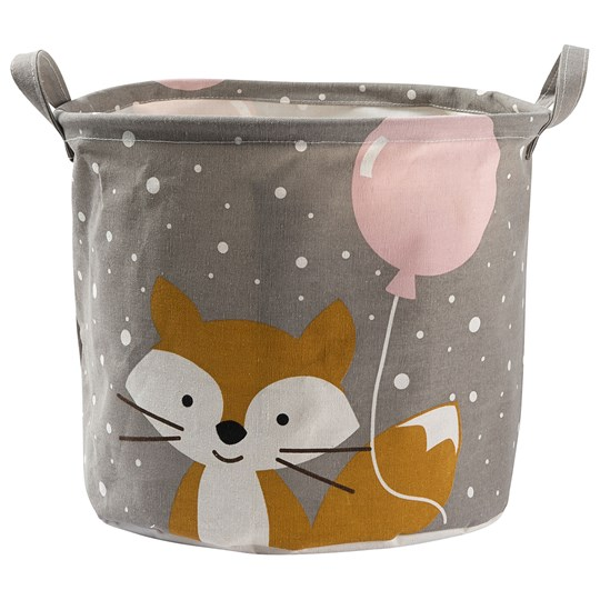 FORM Living Stojig Storage Basket Fox