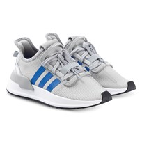 Superstar Sneakers VitRöd adidas Originals Babyshop