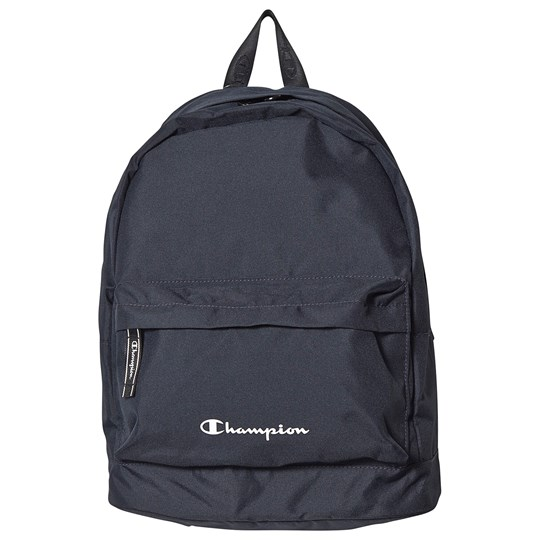 Champion Branded Backpack Navy NNY