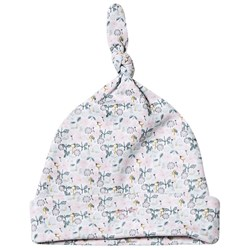 Livly Tossie Floral Hat Pink