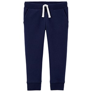 Image of OshKosh Logo Sweatpants Navyblå 12 mdr (1453198)