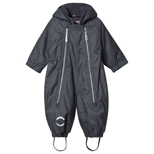 Mikk-Line Coverall Blue Nights Blue Nights