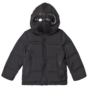 Bilde av Ai Riders On The Storm Down Jacket Heat Sealed Quilting With Lenses Black 10 Years