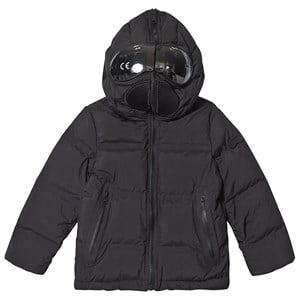 Bilde av Ai Riders On The Storm Down Jacket Heat Sealed Quilting With Lenses Black 6 Years