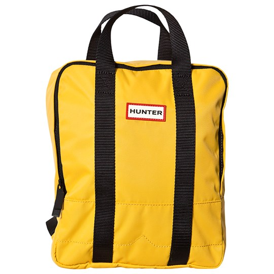 Hunter Original Kids First Backpack Yellow Yellow