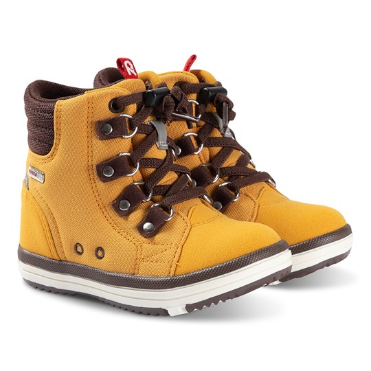 Reima Reimatec® Wetter Wash Shoes Ochre Yellow Ochre yellow