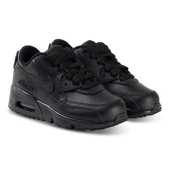 NIKE Air Max 90 Sneakers Black 001