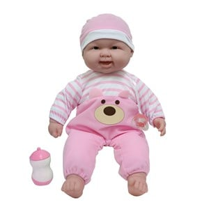 Image of JC Toys Lots to Cuddle Baby 24+ months (1422892)