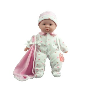 Image of JC Toys La Baby Pink 12+ months (1422885)