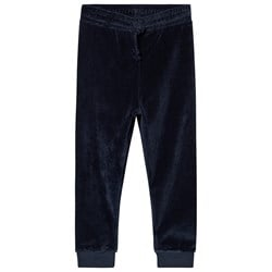 One We Like Relax Pants Midnight Blue