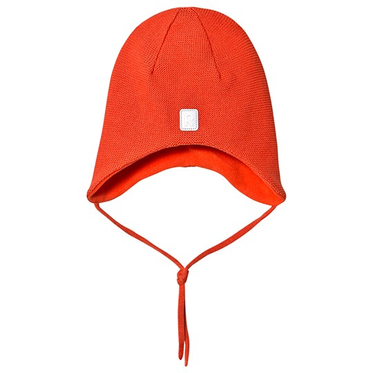Reima Hopea Beanie Orange Oransje
