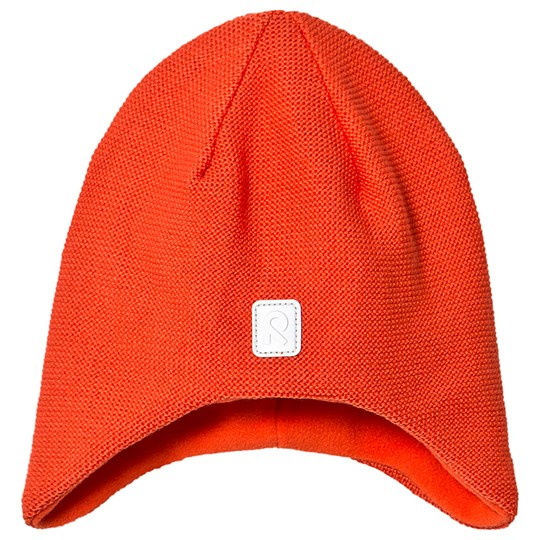 Reima Huurre Beanie Orange Orange