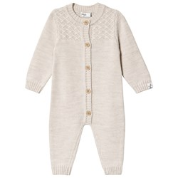 Little Jalo Knitted Vauvan Body