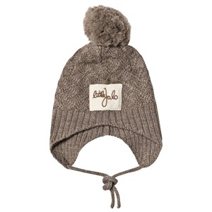 Image of Little Jalo Knitted Hue Wood Brown 40/42 cm (1331181)
