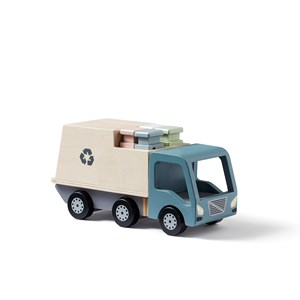 """Image of Kid""""s Concept Aiden Garbage Truck Blå One Size' (1422942)"""