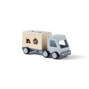 """Image of Kid""""s Concept Aiden Sorting Truck Blå One Size' (1422946)"""