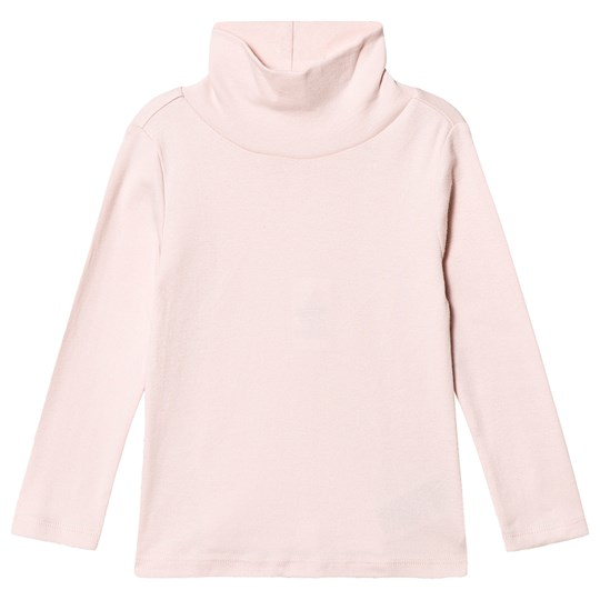 GAP Basic Turtleneck Spring Pink SPRING PINK