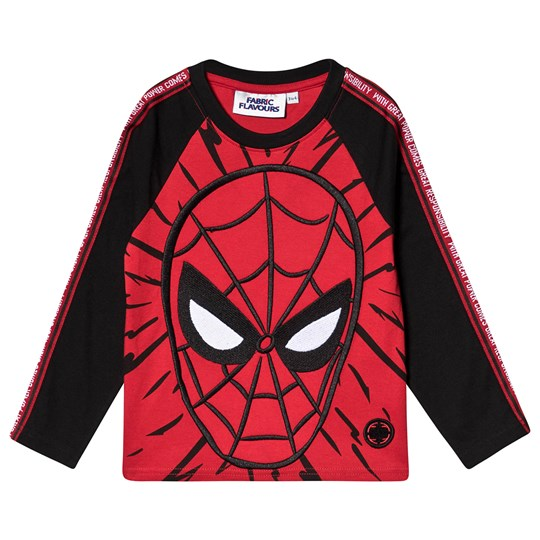 Fabric Flavours Spider-Man