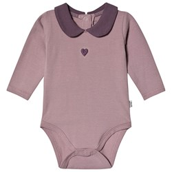 Hust&Claire Belle Baby Body Lavender
