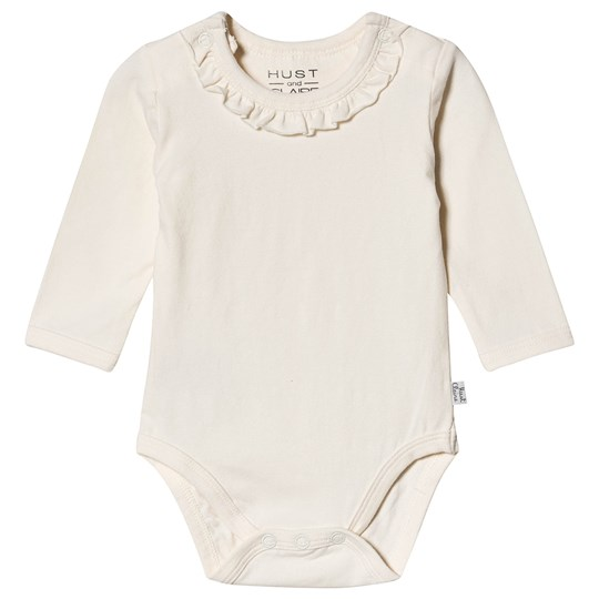 Hust&Claire Belle Baby Body Snow White Snow White