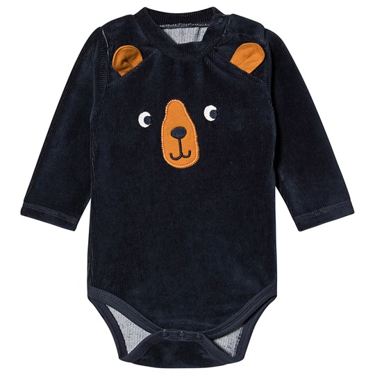 Hust&Claire Buster Baby Body Navy Navy