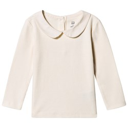 GAP Top Ivory Frost