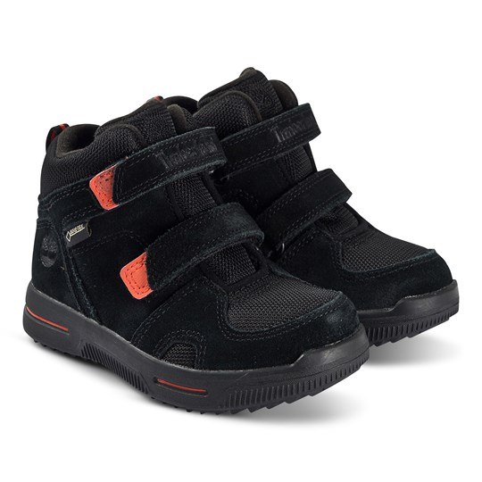 Timberland City Stomper Shoes Black Jet Black