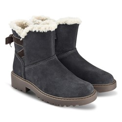 Geox Kacey Boots Gray