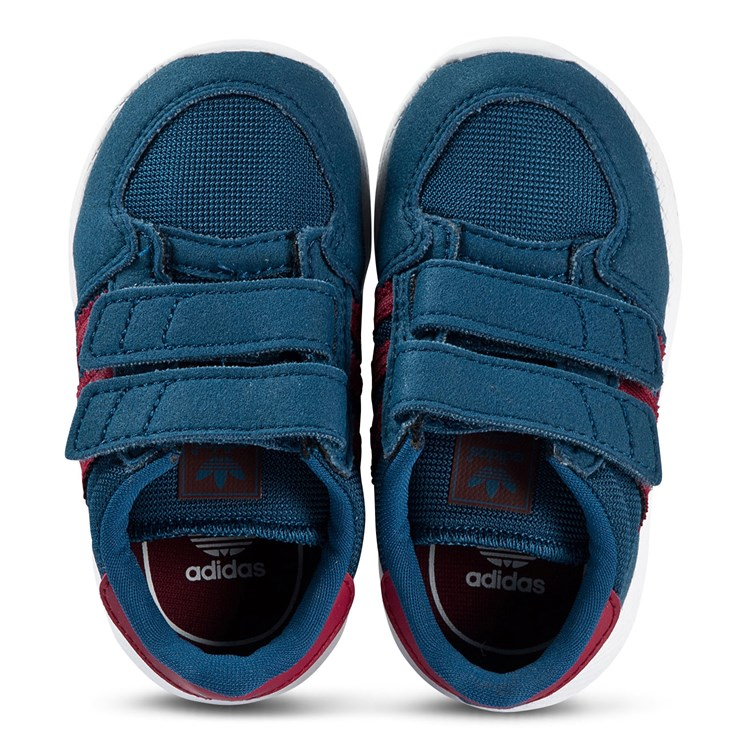 adidas Originals Forest Grove Infants Sneakers Blue