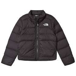 The North Face Andes Down Jacket Black