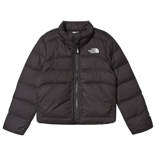 The North Face Andes Down Jacket Black JK3