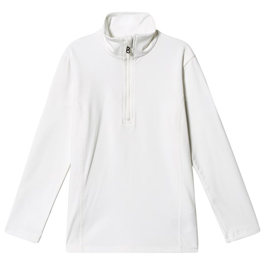 Bogner Cream Ida 1/2 Zip Baselayer 739