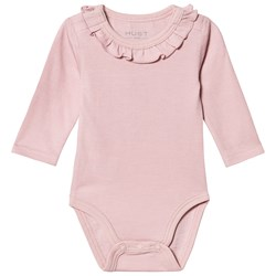 Hust&Claire Barbara Baby Body Dusty Rose