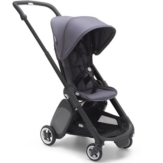 Bugaboo Ant Barnvagn Steel Blue Styled By You
