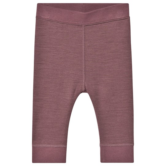 Hust&Claire Loui Leggings Plum Plum