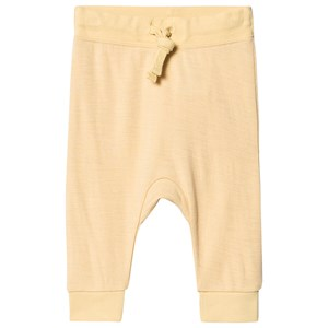 Image of Hust&Claire Gaby Sweatpants Banana 68 cm (4-6 mdr) (1464538)