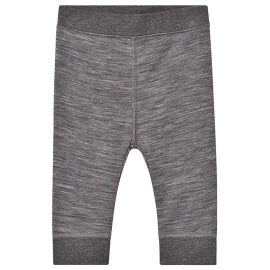 Hust&Claire Loui Leggings Grå Blend Grey Blend