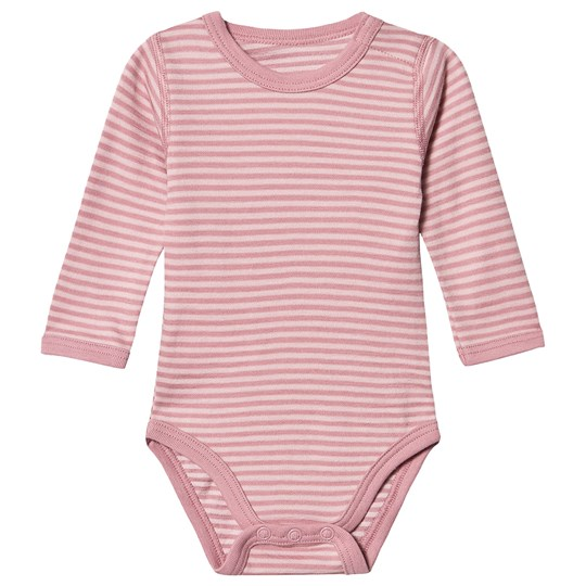 Hust&Claire Baloo Baby Body Dusty Rose Dusty Rose