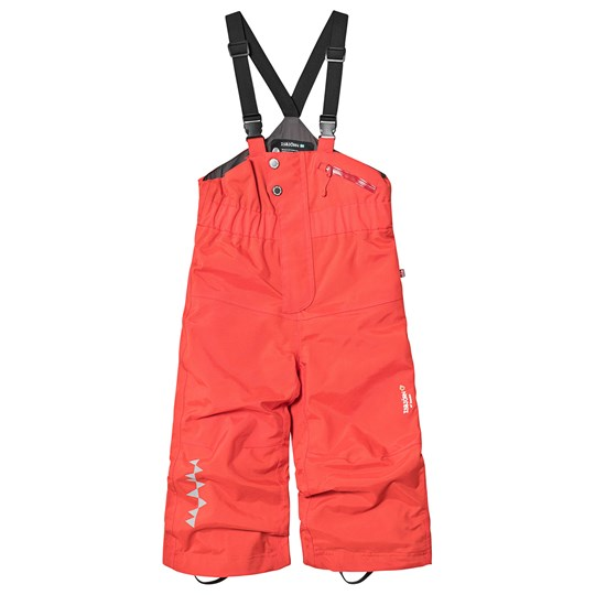 Isbjörn Of Sweden Powder Snow Pants Red love