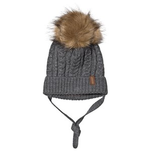 Image of Lindberg Sunne Hat Anthracite 44/48 cm (1413706)