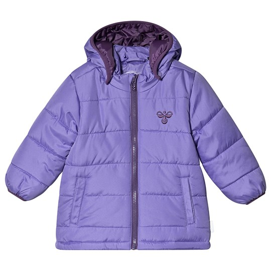 Hummel Futte Jacket Aster Purple ASTER PURPLE