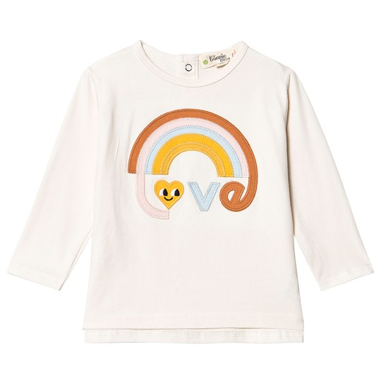 The Bonnie Mob Chance Applique T-Shirt Sand Love SAND LOVE