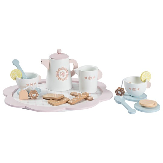 STOY Afternoon Tea Set Pink