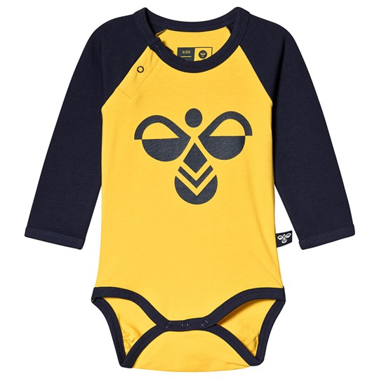 Hummel Spike Baby Body Lemon Lemon